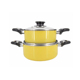 RUSSIAN Hot Sell Non Stick dutch oven
