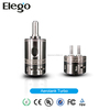 Big Smoke E Cigarette Glass Tank KangerTech Newest Double Dual Coils Aerotank Turbo