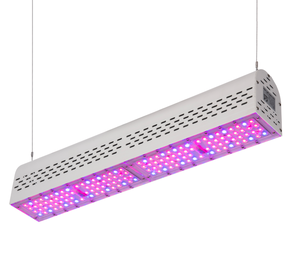 2018 Popular style ETL 200W Full Spectrum led grow light plant/UV/IR light for Indoor Greenhouse