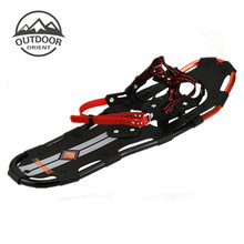 Fully Adjustable Bindings Lightweight Material Snow shoes For Men and Women