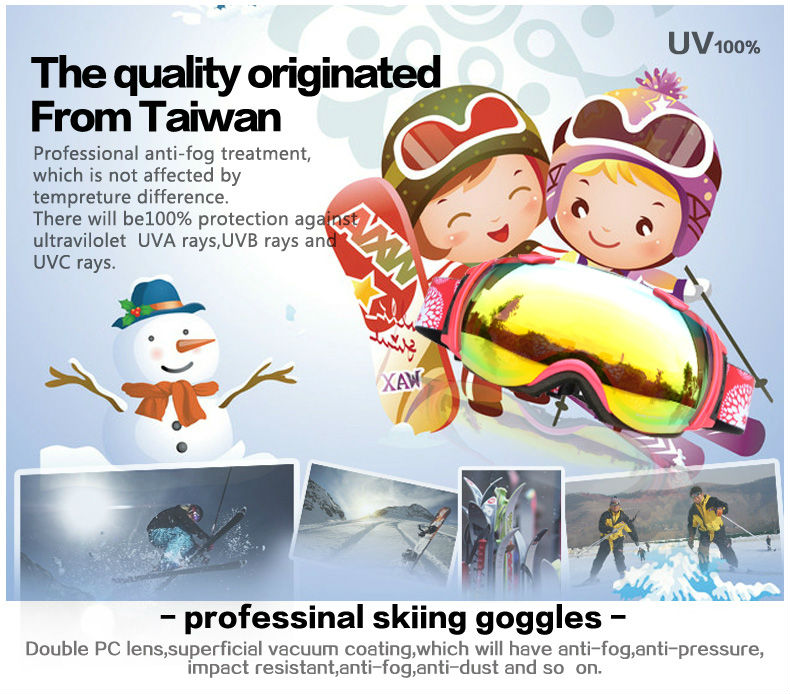 best seller kids ski goggles