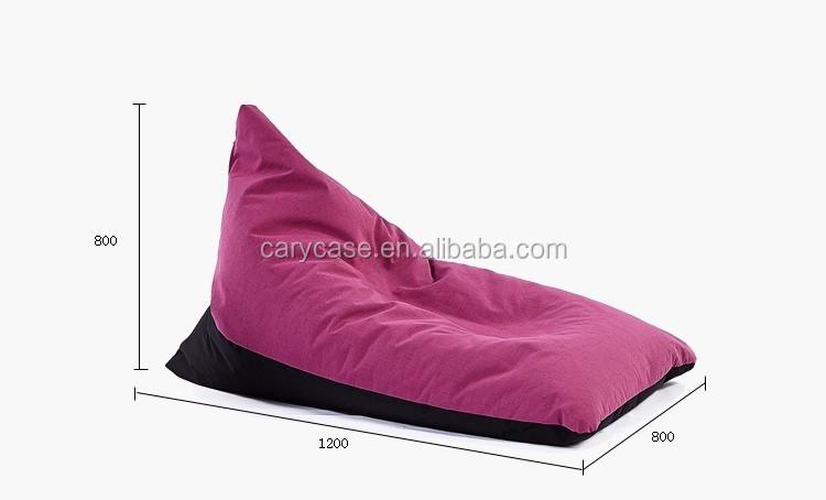 Japanese Style Single Bean Bag Lazy Sofa Bone Chair