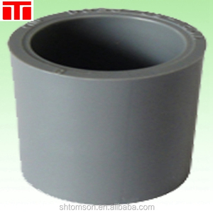 plumbing grey pvc conduit fittings price
