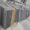 nature slate,suitable for roofing and flooring,green quartzite slab