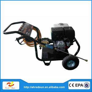 3600PSI high quality 40000 psi power plant high pressure washer high  pressure solution hose hydro blaster