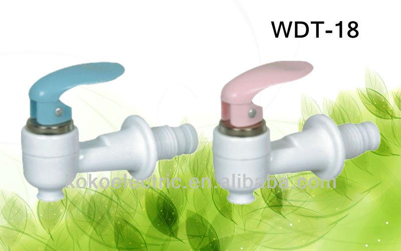Outdoor spigot stem leaking