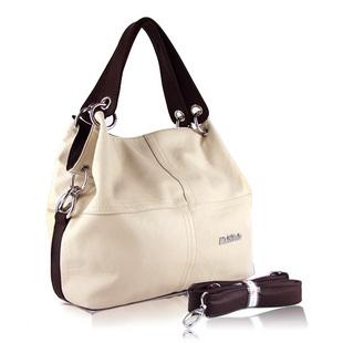 HOT  Women Handbag Special Offer PU Leather bags women messenger bag Splice grafting Vintage Shoulder