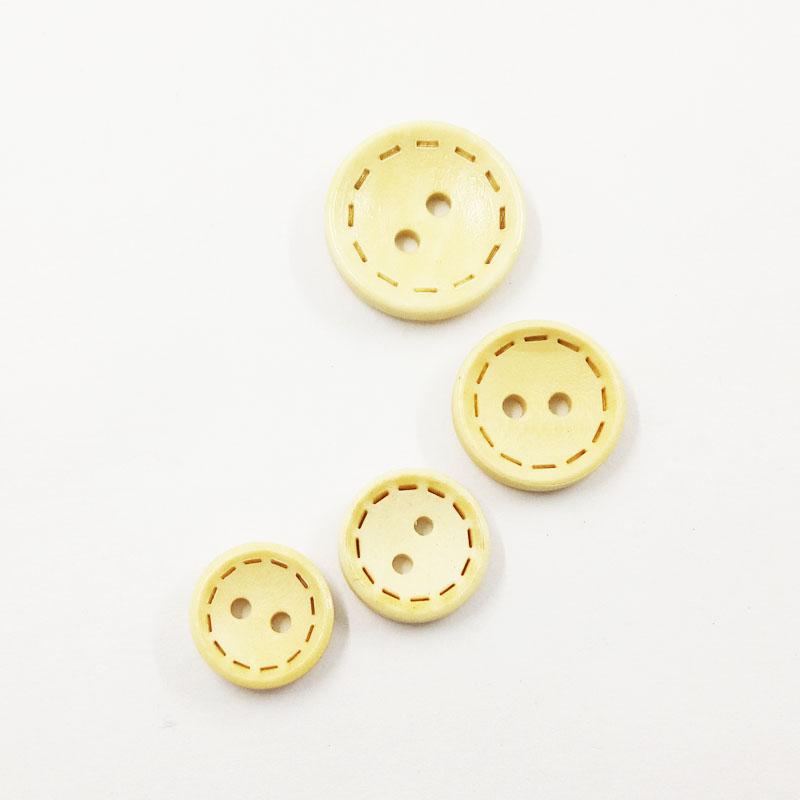 Hot Selling 2 Holes Designer Custom Shirt Buttons Wood,Feature Custom Wood  Button - Buy Custom Wood Buttons,Wood Shirt Buttons,Buttons Wood Product on