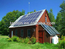portable mini home solar power solar energy storage system with low price 500w