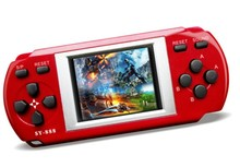 2015 new 288 classic Puzzle video games palyers handheld console