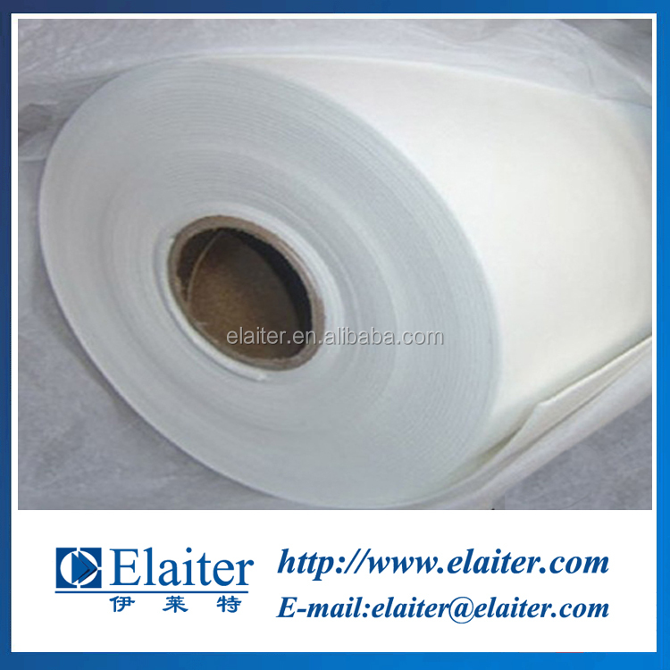 Low shot content 1450 fireproof high zirconia refractory sealing insulation ceramic fiber paper