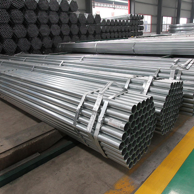 bs1139 scaffolding hot dip galvanized water line pipe ! 60.3mm threaded screwing gi pipe class b by actual weight