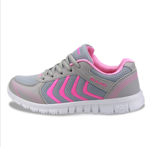 china factory hot selling sport mesh shoes for women