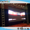 P6 indoor/ wedding ceremony / transparent led screen / led panels
