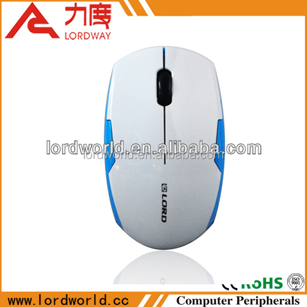 mini mouse wireless 2.4Ghz technology from factory