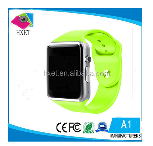 2016 Cheap Price Bluetooth Smart Watch Sim Card For Android