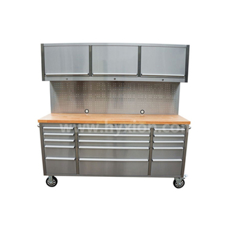 Incredible Mobile Roller Tool Chest Stainless Steel Rolling Workshop Work Bench Buy Workshop Bench Workshop Work Bench Mechanical Work Bench Product On Gmtry Best Dining Table And Chair Ideas Images Gmtryco