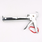 Professional Construction Tool Electric Dual Cartridge Caulking Gun