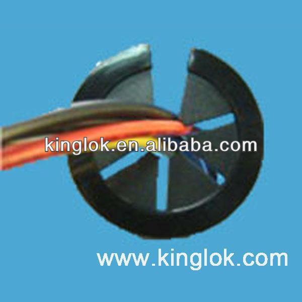 Push Snap-in Grommet Open Snap Wire Bushing - Buy Open Snap Wire ...