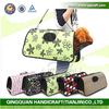 QQPET Multifunctional Dog Cat Soft Portable Canvas Tote Carrier House Kennel Pet Travel Bag