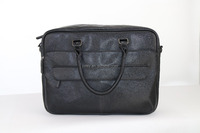PU messenger computer fashion laptop bag OEM factory