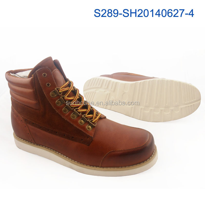 brown velvet most boots style 2018 men fashion australian Xq81IwwCPx