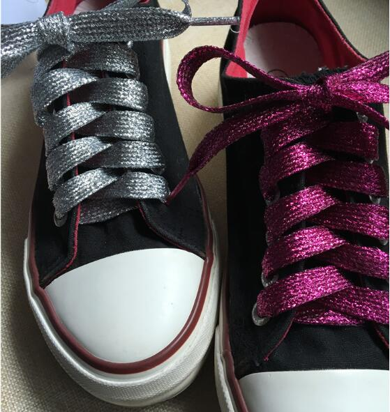 Best Length Laces For Adult Shoes