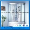 12mm safety clear tempered glass for shower room