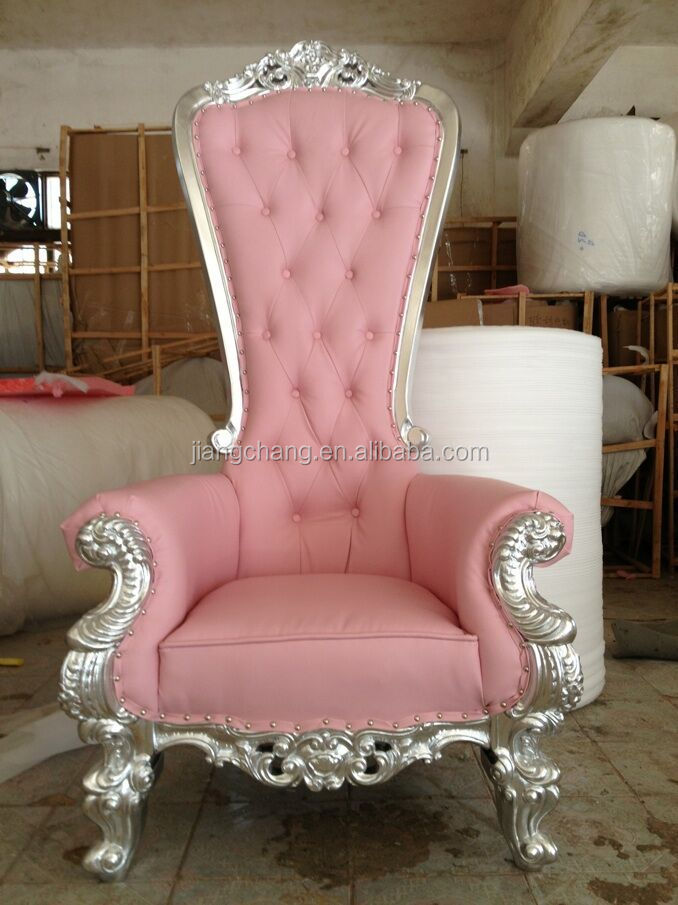White Leather High Back Chair Sale Jc-k513 - Buy High Back Chair ...