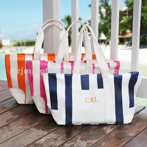canvas tote bags for girls (wz9585)