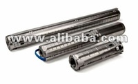 SUBMERSIBLE PUMPS FOR WATERWELLS