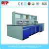 Epoxy resin lab bench top newest lab island bench in lab furniture for sale