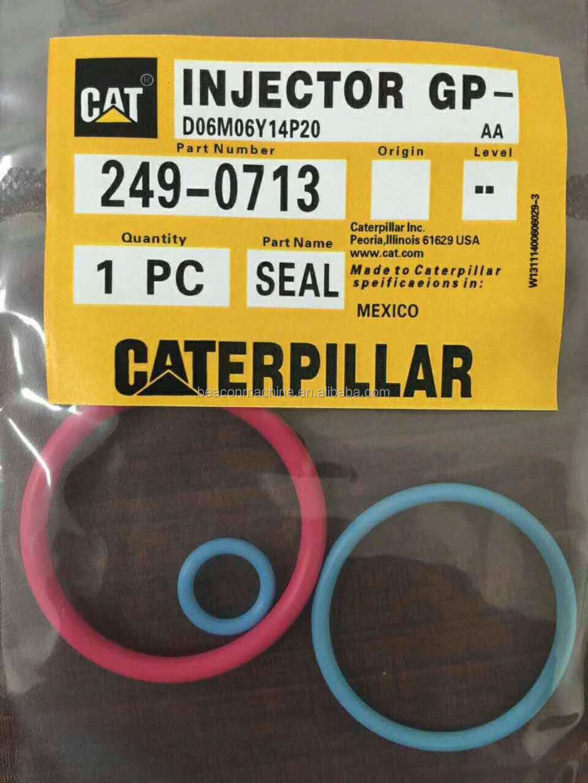 249-0713 CAT C13 C15 Common rail diesel fuel injector spare