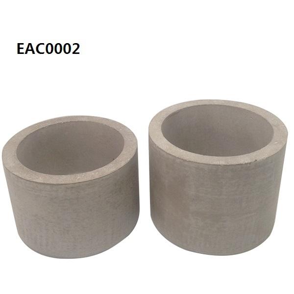 Concrete Pots For Sale Part - 48: Antique Cement Flower Pots For Home And Garden Decoration/hot Sale Concrete  Jar With Lid