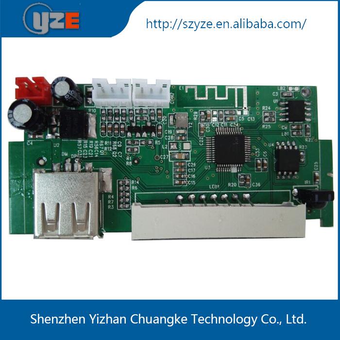 Fashional Design High Quality Mp3 Module,Usb Mp3 Module,Bluetooth ...