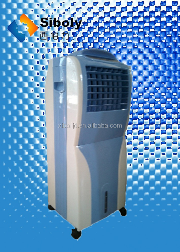 mini window air conditioner/water cooler fan/thermoelectric cooler