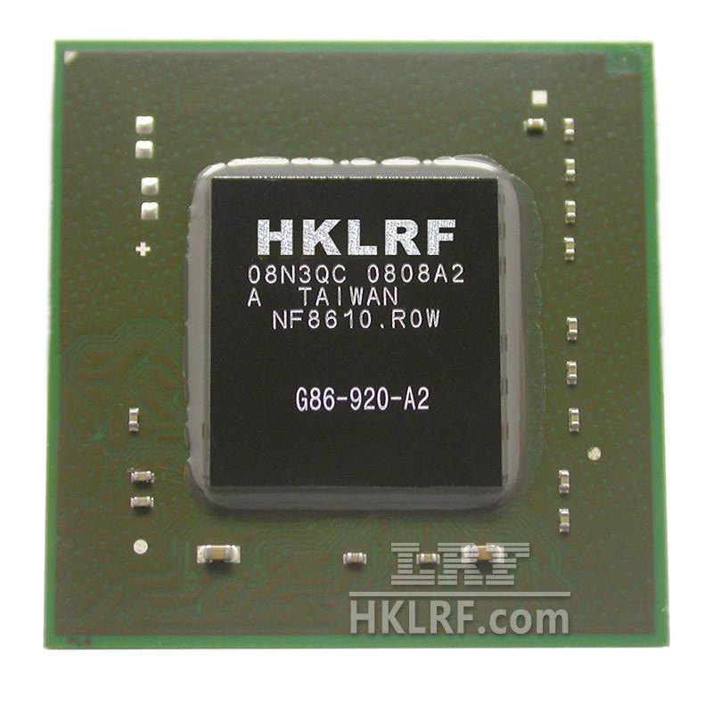 NEW AMD BGA IC Graphic Chipset 215-0804026 Chip