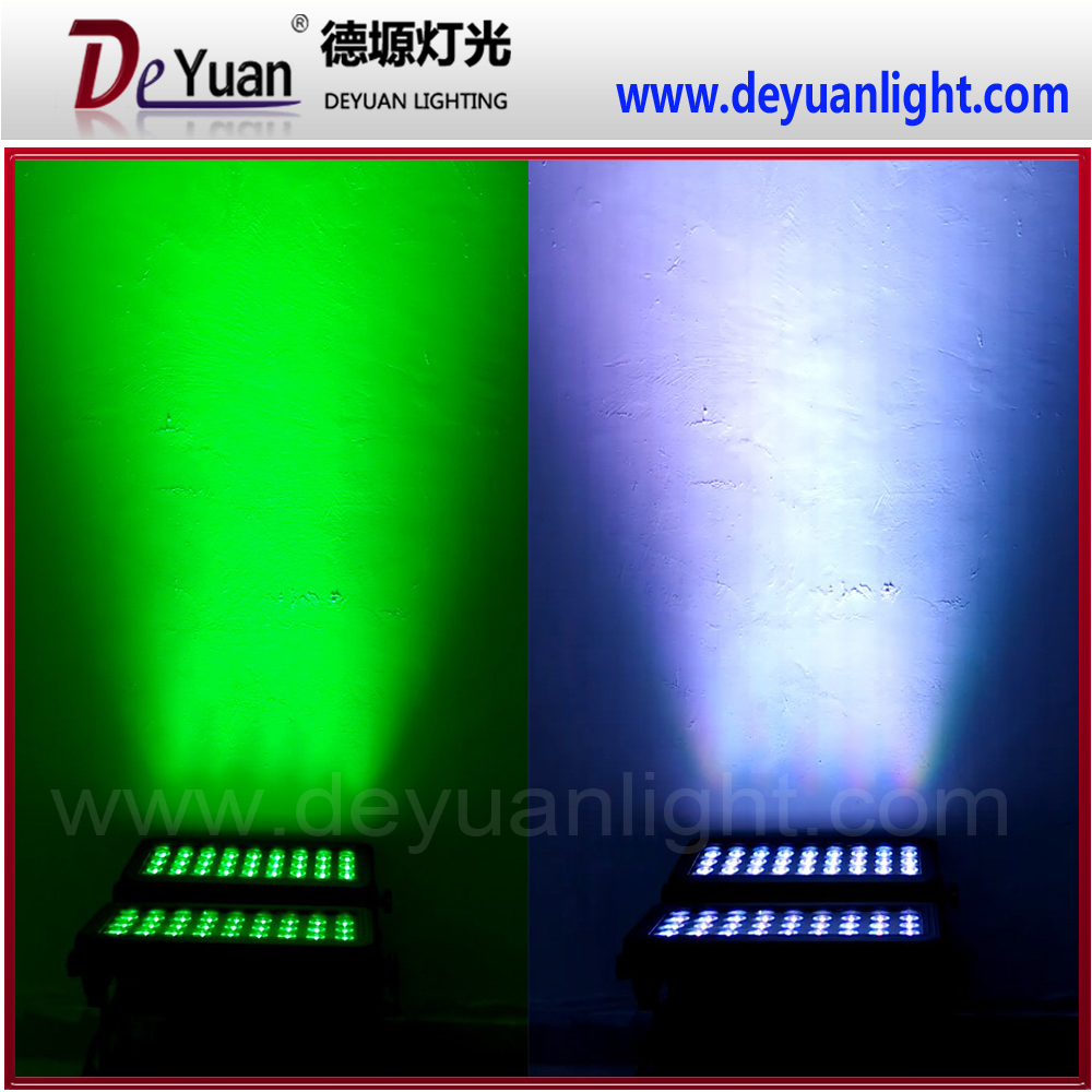 Ip65 Rgbw 120x15w City Color Led Light For Building Projection ...