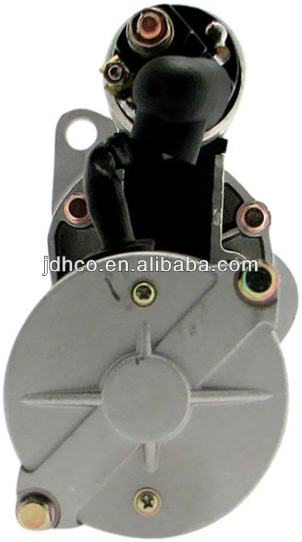 New Chevrolet Gmc Starter Duramax Silverado 6.6l 104345 ...
