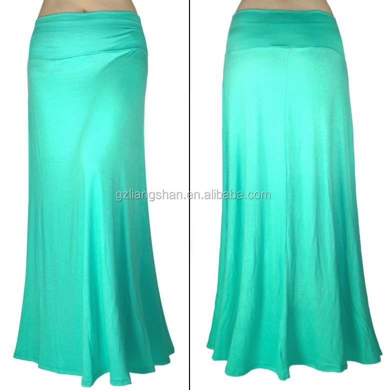 Long skirt designs images – The most popular models skirts