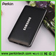 PP1004 2016 mobile ultra slim super capacity high quality aluminum alloy power bank 10000mah