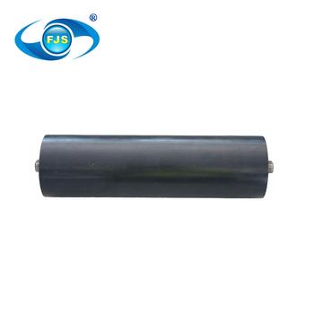 Rulmeca Standard Belt Conveyor Roller For Aggregate Concrete Plant Mixer -  Buy Conveyor Roller,Roller For Concrete Mixer,Roller For Aggregate Product