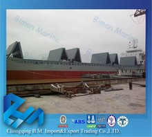 vessel hydraulic hatch cover marine equipments for ship