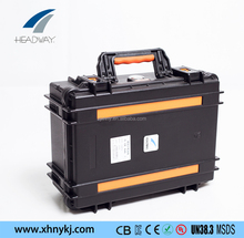 Lithium ion battery 12v 40ah