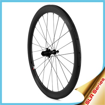 Wheel Bike Carbon Slr550t Lightcarbon Aero Dynamic 700c Carbon ...