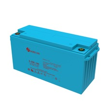 12V 165ah lead acid battery for Mixture Electrical vehicle,6DM-165