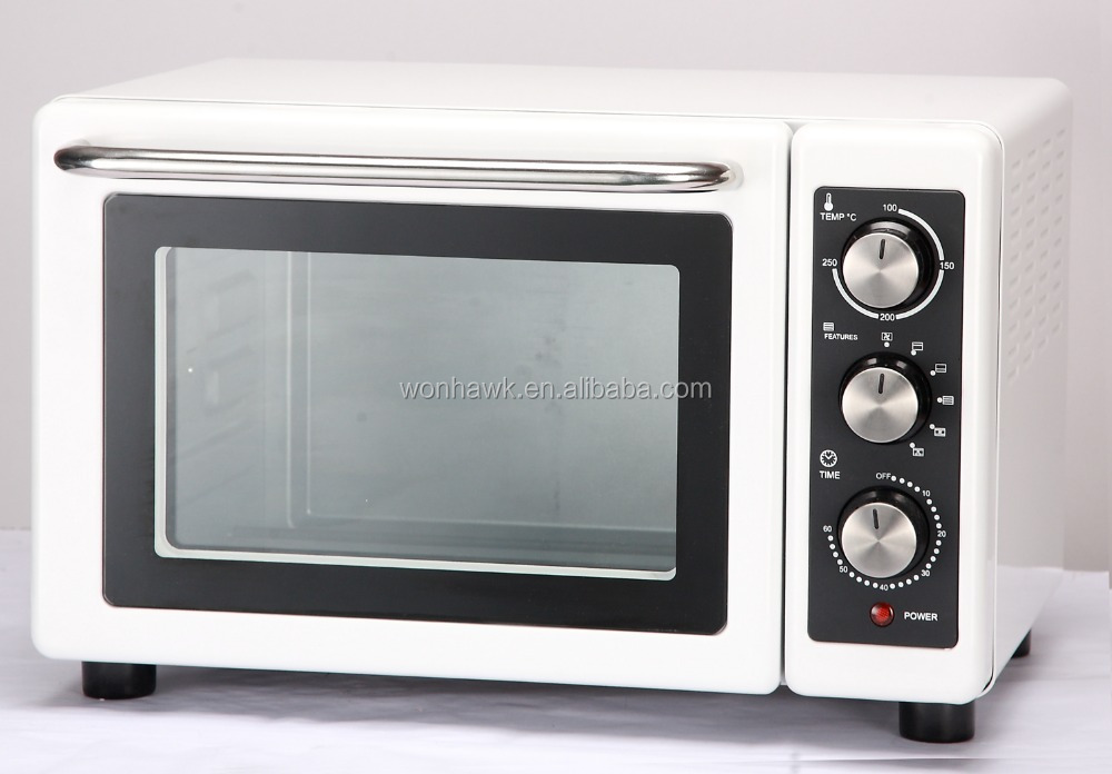 Conventional Household Appliances Convection 30L Electric Pizza Cake Baking Oven