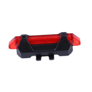 usb rechargeable bike light ,ML0042, bicycle usb charging tail lamp