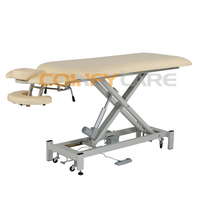Coinfy ELX1001 electric lift table massage bed dimension