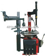 C211GB swing arm tire fitting machine to change tires